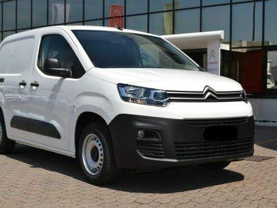 usata Citroën Berlingo BlueHDi 100 S&S Van XL CLUB