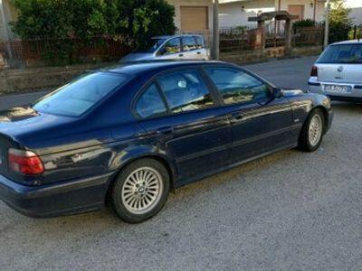 usata BMW 525 d
