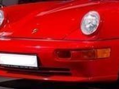 usata Porsche 964 RS-30000 km reali-please read announcement inside