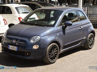 usata Fiat 500 0.9 t.air t. Sport 85cv