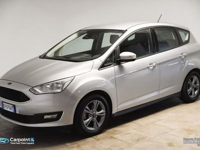 usata Ford C-MAX 1.5 tdci Business s&s 120cv