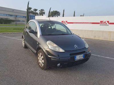 usata Citroën C3 Pluriel