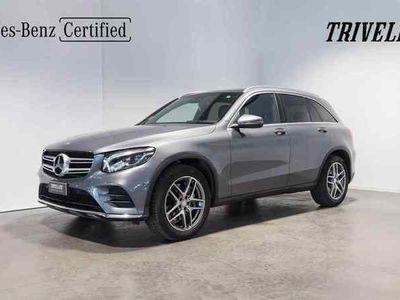 usata Mercedes GLC220 Classe GLCd 4Matic Premium