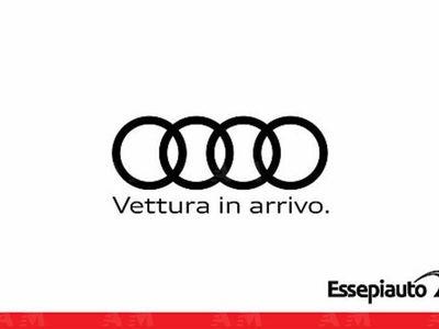 usata Audi A5 Sportback 2.0 TDI F.AP. Advanced del 2011 usata a Mazara del Vallo