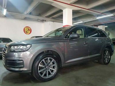 usata Audi Q7 3000 tdi cv.272 quattro 7 posti navi+20'+pelle