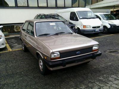 usata Ford Fiesta 900 L