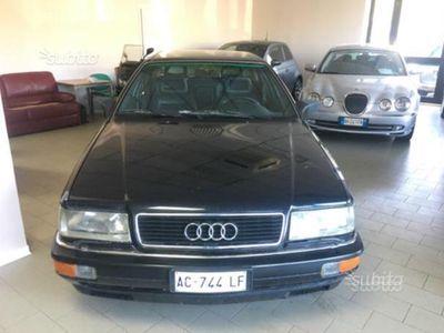 gebraucht Audi V8 100 3,6quattro x amatori pochi esemplari