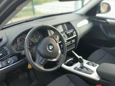usata BMW X3 (f25) - 2017