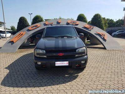 usata Chevrolet Blazer 4.2 L6 LTZ GPL Alessandria