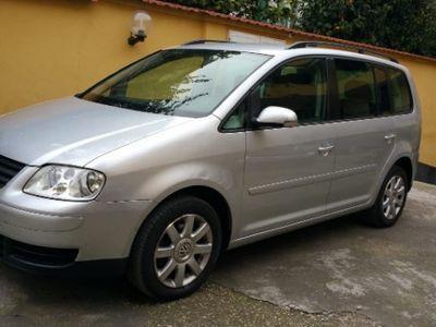 usata VW Touran - 2005