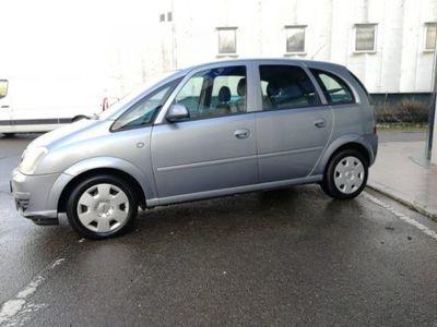 gebraucht Opel Meriva 1.3 CDTI Enjoy