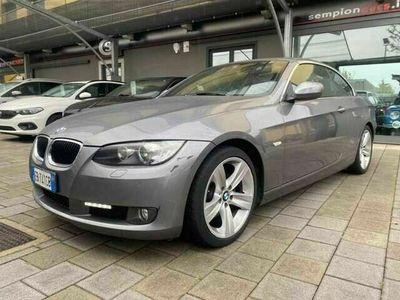 usata BMW 320 Cabriolet d Futura 177cv Pelle/Navi/Xenon 57.000KM rif. 14174126
