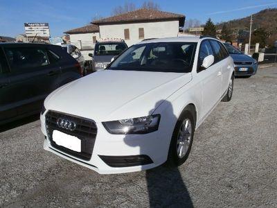 usata Audi A4 Avant 2.0 TDI 143CV F.AP. Business