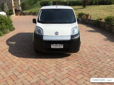usata Fiat Fiorino diesel