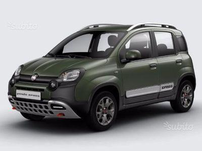 usata Fiat Panda Cross Panda Cross 1.3 MJT 95 CV S&S 4x4