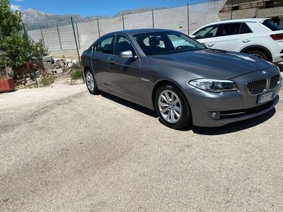 usata BMW 535 Serie 5 (F10/F11)