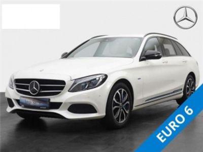 usata Mercedes C350e S.W. Automatic Business Extra Benzina
