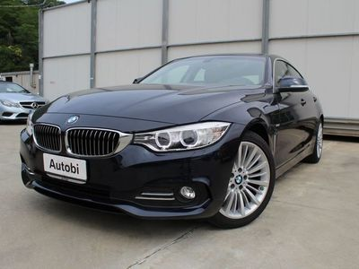 used BMW 420 Serie 4 Gran Coupé d xDrive Luxury