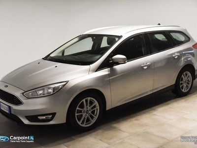 usata Ford Focus SW 1.5 tdci Business s&s 120cv powershift