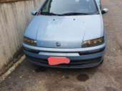 usata Fiat Punto 1.2i 16V cat 5 porte Verve Benzina/Metano