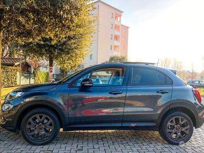 usata Fiat 500X S Design