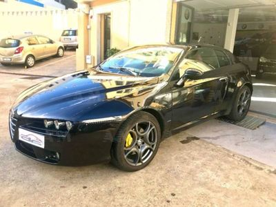 usata Alfa Romeo Brera 2.0 JTDm 170CV Ti