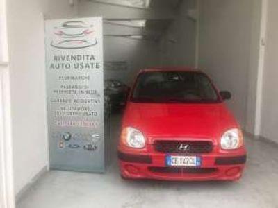 usata Hyundai Atos 1.0 12V GL Comfort rif. 11617499