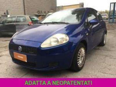 usata Fiat Punto 1.3 Multijet 16V 3 porte Dynamic