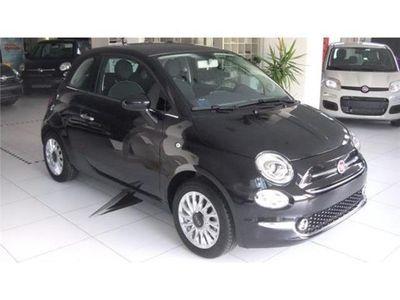 gebraucht Fiat 500 1.3 Multijet 16V 95 CV Lounge KM ZERO