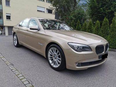 usata BMW 730 7 serie 730d L ( 7 serie d L)