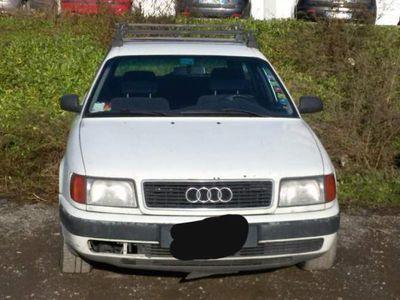 usata Audi 100 2.0 E Avant