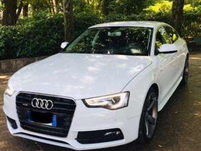 usata Audi A5 SPB 2.0 TDI 177 CV quattro S tronic A
