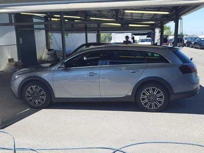 usata Opel Insignia Country Tourer COUNTRY TOURER 2.0 CDTI 170cv Seamp;S 4x4