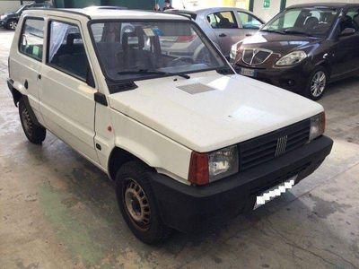 gebraucht Fiat Panda 900 i.e. cat Hobby UNICOPR, OK NEOPATENTATO