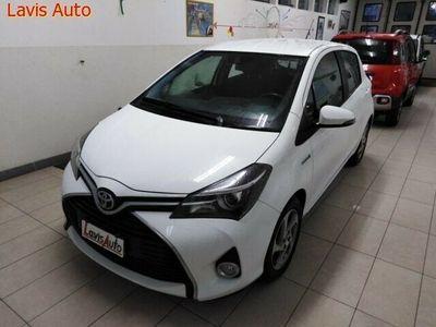 usata Toyota Yaris 1.5 Hybrid 5 porte rif. 12390246