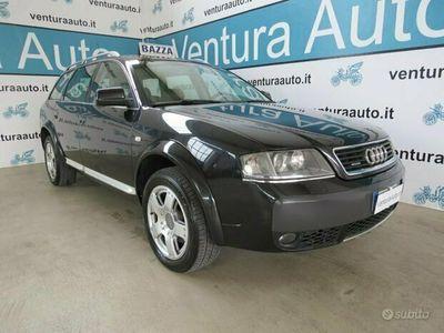 usata Audi A6 Allroad 2.5 TDI V6 180 CV TIPTRONIC - 2005