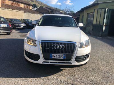 brugt Audi Q5 2000 tdi quattro 170 cv