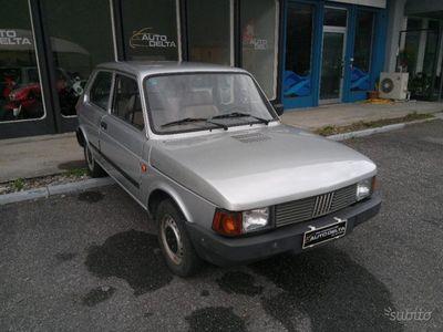usata Fiat 127 1050 3 porte UNIPROPRIETARIO