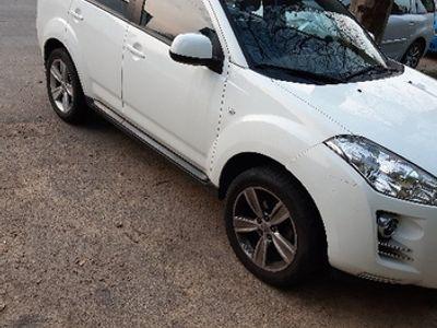 brugt Peugeot 4007 - 2011