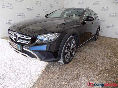 usado Mercedes E220 Classe E (W213)S.W. 4Matic Auto Business Sport All-Terrain