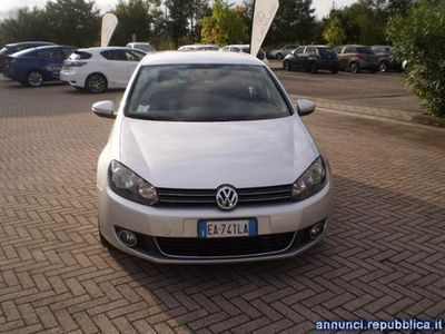 gebraucht VW Golf VI Golf1.4 TSI 160CV DSG 5p. Highline