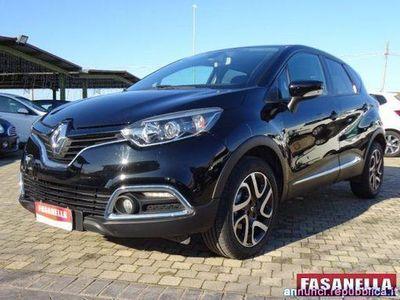 usata Renault 19 dCi 90CV Energy Zen AUTOMATICA*NAVI*PDC*FENDI* Roma