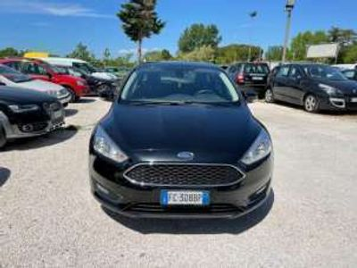 usata Ford Focus 1.5 TDCi 120 CV Start&Stop Titanium 75000KM Diesel