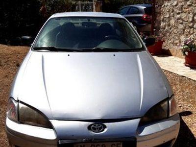 usata Toyota Paseo - 1996