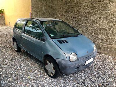 brugt Renault Twingo 1.2i Authentique