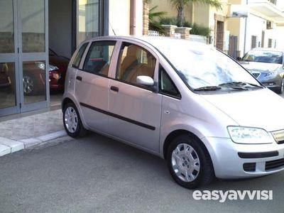 used Fiat Idea 1.3 multijet 16v dynamic diesel