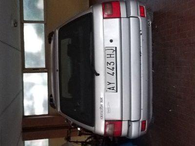 brugt Citroën ZX - 1998