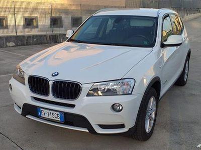 usata BMW X3 2.0 XD ELETTA - SERIATE (BG)