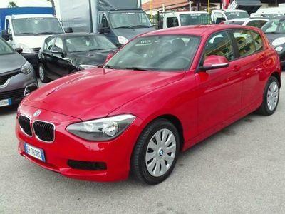 usata BMW 116 1.6 140CV 5P E5 *AUTOMATICA* 95000 KM CERTIFICATI