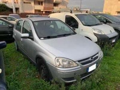 usata Opel Corsa 1.3 16V CDTI cat 5 porte Cosmo Diesel